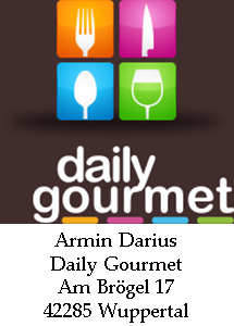 Daily Gourmet
